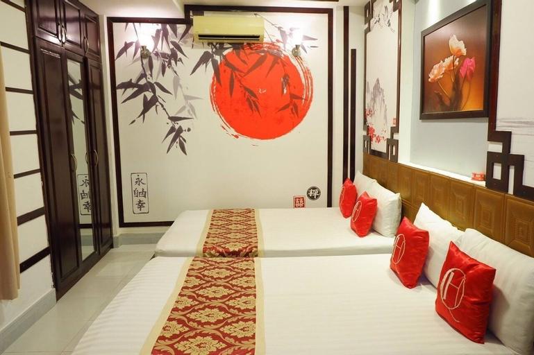 Quynh Huong Hotel, Phú Nhuận