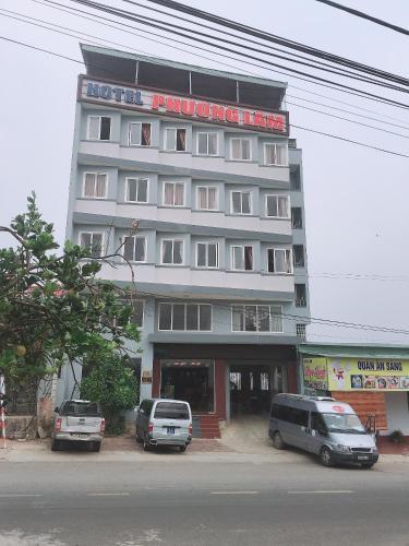 Khach san Phuong Lam, Ngọc Hồi