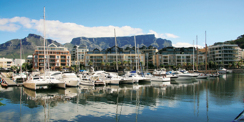 Waterfront Village, City of Cape Town