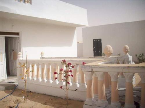 Sabria Ferienhaus, Faouar