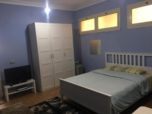 A studio / private room in New Cairo, New Cairo 1