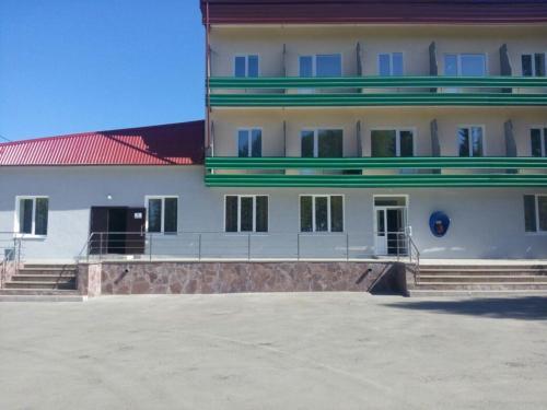 Уфалеи, Verkhniy Ufaley gorsovet