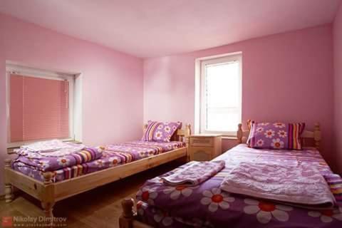 Къща за гости АРА, Kotel