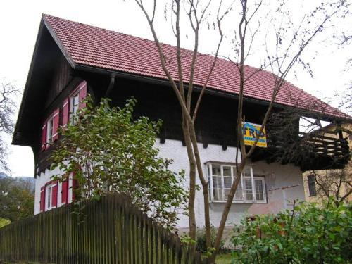 DAS PARADIES, Gmunden