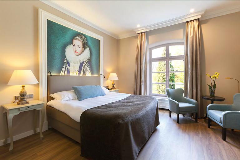 Hotel Kasteel Bloemendal, Städteregion Aachen