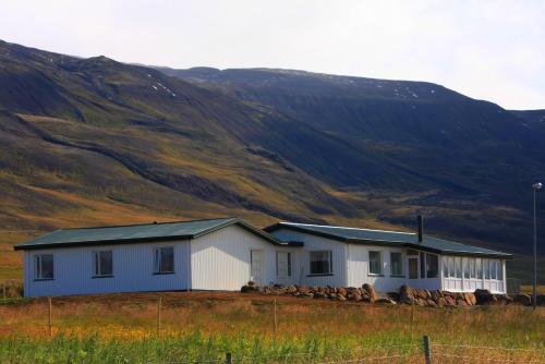 Hofsstadir Farmhouse, Sveitarfélagið Skagafjörður