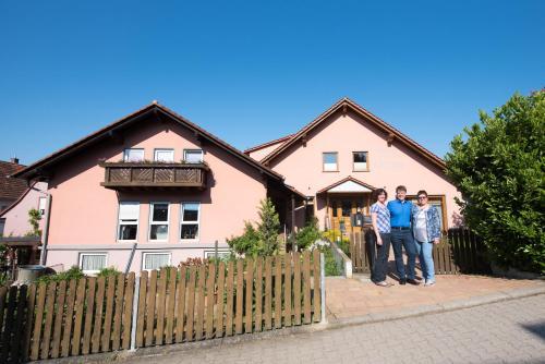 Weingut und Gastehaus Wetzler, Alzey-Worms