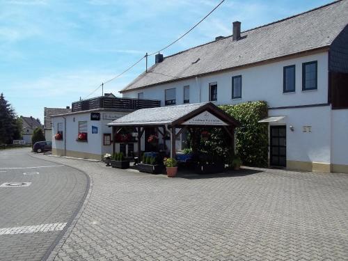 Landhaus Wartenstein, Bad Kreuznach