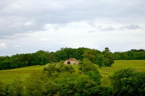 Loftbarn, Gironde
