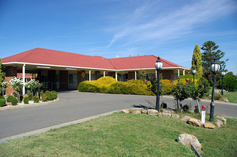 Pines Country Club Motor Inn, Gr. Shepparton - Pt A