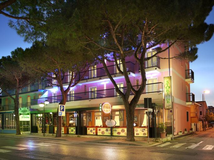 Hotel Storione, Venezia