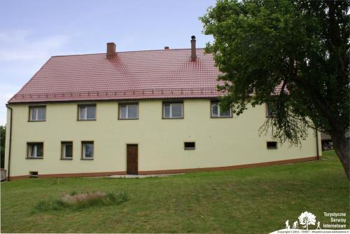 Agroturystyka Kulczyk, Lwówek Śląski