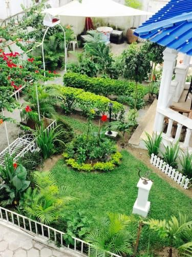 Residence Archange, Loandjili