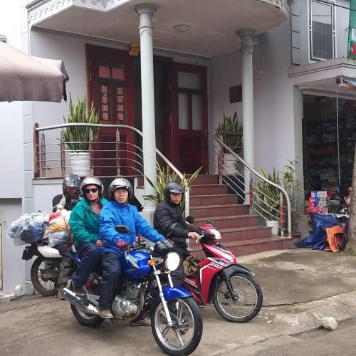 Hong Hung Hotel - Bao Lam, Bảo Lâm