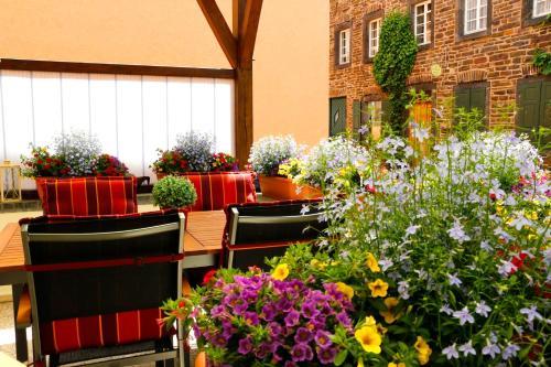 Ferienwohnungen am Matthiasturm, Cochem-Zell