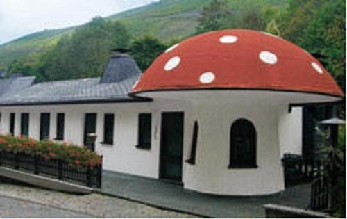 Gastehaus Breuers Muhle, Cochem-Zell