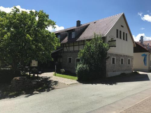 Fischerhof, Zwickau