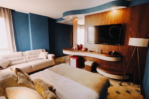 Labonita Concept Hotel & Spa, Merkez