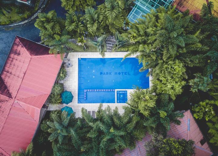 Park Hotel Resort, Santa Cruz Verapaz