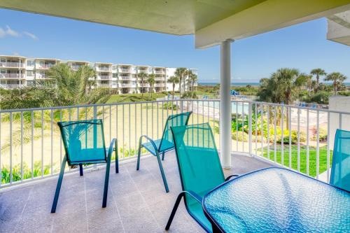 3 Bedrooms 2 Bathrooms at Colony Reef Club with great ocean views 1208, Saint Johns