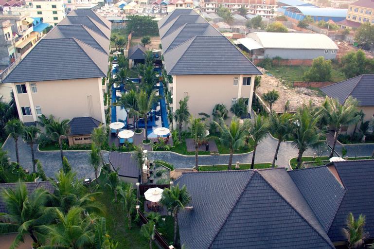 Bali Resort & Apartment, Dangkao