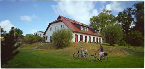 Hotel Enddorn Appartement, Vorpommern-Rügen