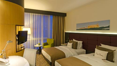 emirdag oteli, Emirdağ