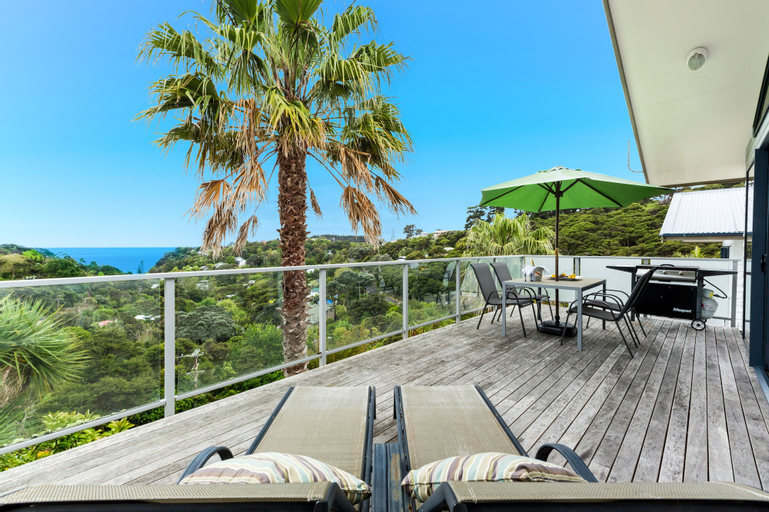 Villa Cabana, Auckland
