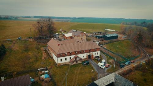 Kvetna Farma, Svitavy