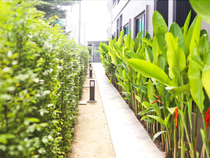Bunprasop Garden Hotel, Muang Nakhon Si Thammarat