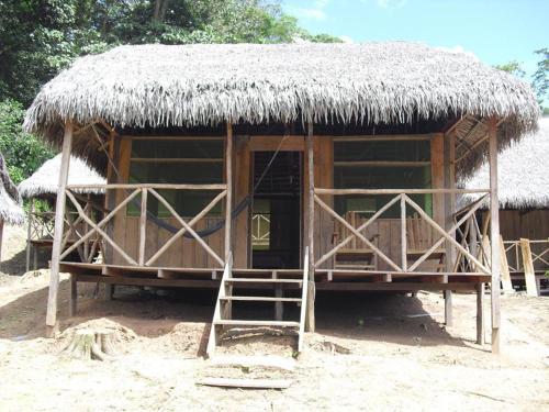 Betsaida Aventura Lodge, Loreto