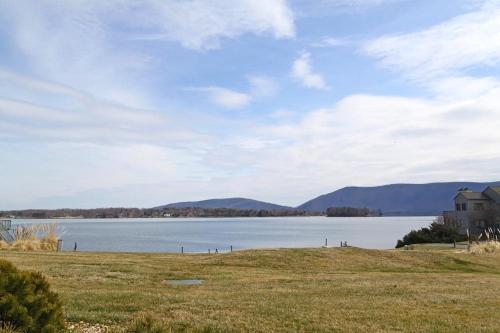 Bernard's View Point, Franklin