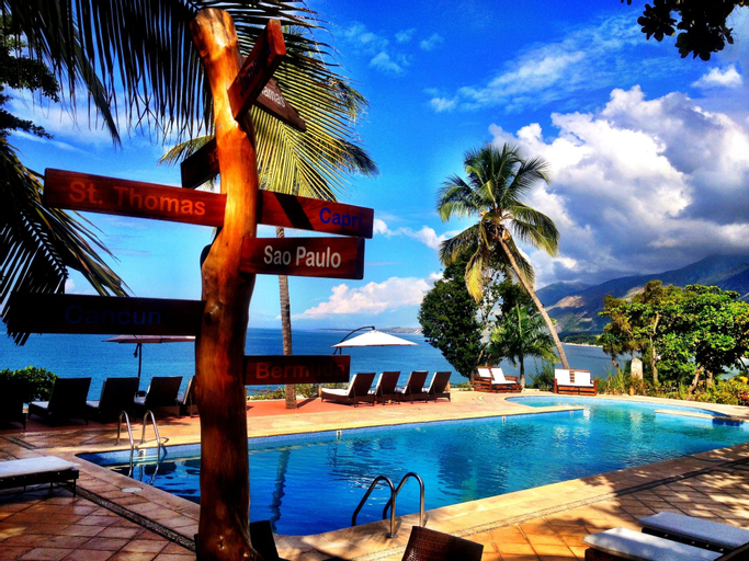 Wahoo Bay Beach Club & Resort, l'Arcahaie