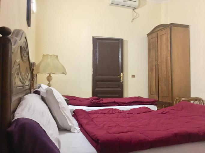 Pharaohs Palace Hotel Cairo (Pet-friendly), Qasr an-Nil