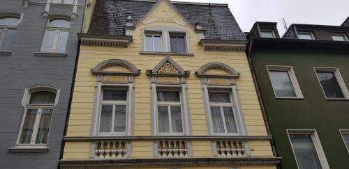 Tolstov-Hotels Luxury City Villa, Rhein-Kreis Neuss