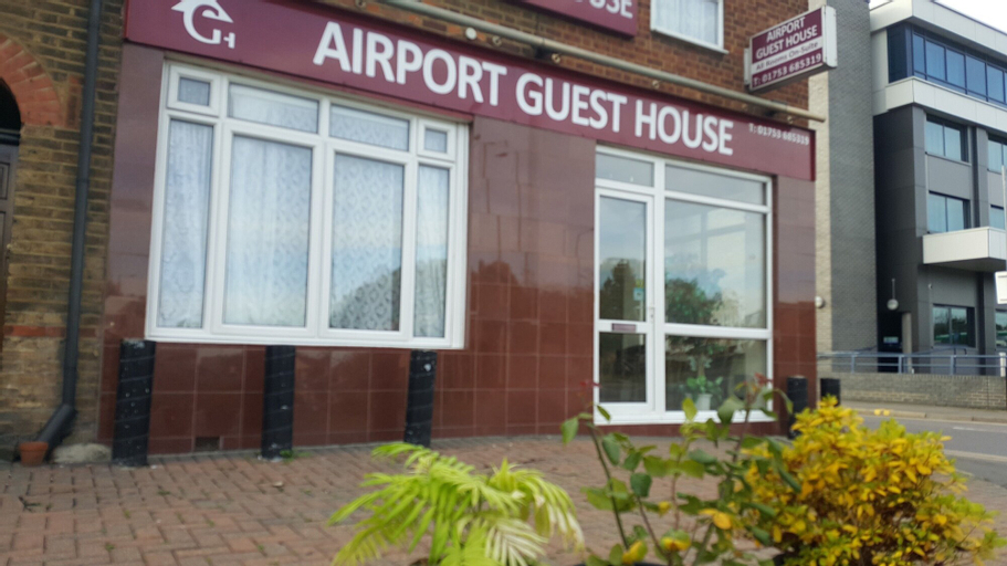 Airport Guest House, Slough