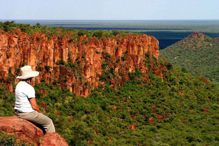 Waterberg Wilderness, Omatako