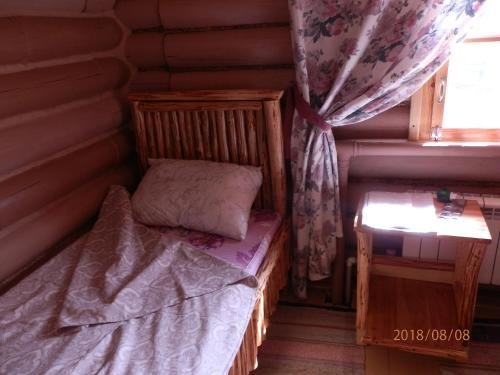 """гостевои дом """""""", Kologrivskiy rayon"""
