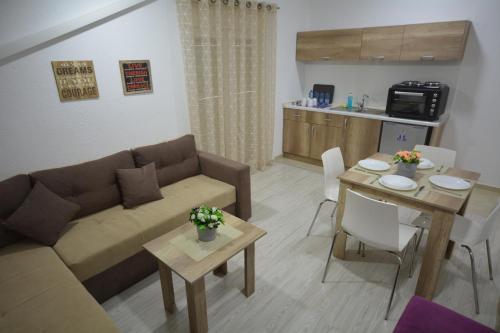 Luna Apartments Gevgelija,