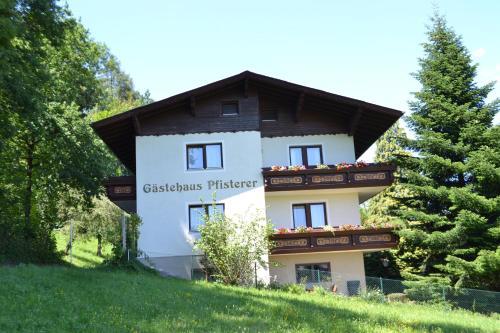 Gastehaus Pfisterer, Grieskirchen