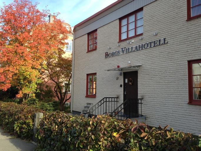Borgs Villahotell, Norrköping