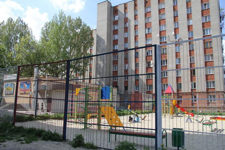 Apartament Oliviya on 50 Let Oktyabrya, Kursk