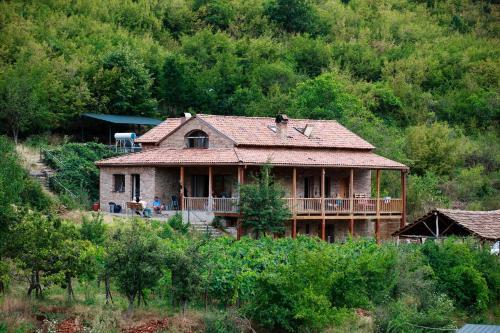 Nika Vacheishvili's guest house, Gori