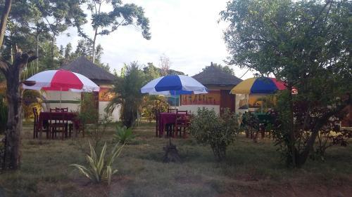 Ukerewe Cultural Tourism Enterprise Homestay, Ukerewe