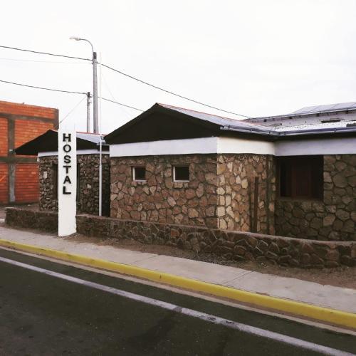 Hostal Inka Thaki, Iquique