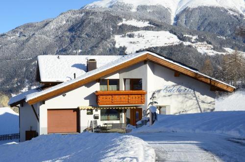 Alpinapart Edelweiss, Landeck