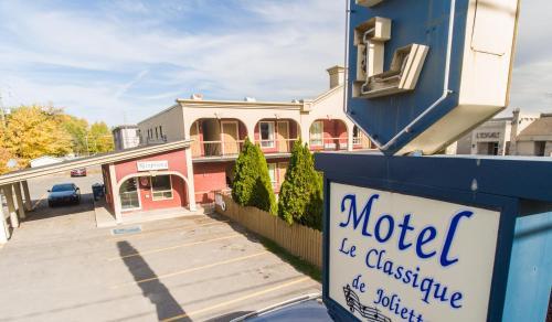 Motel Classique, Joliette