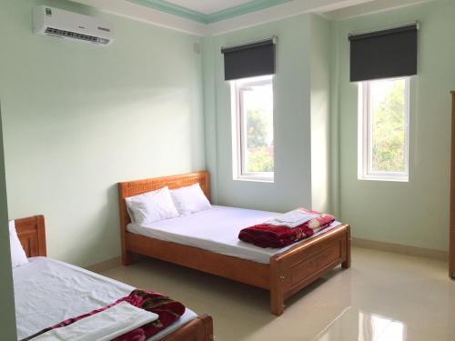 Nha Nghi Phuong Đong, Đông Hà