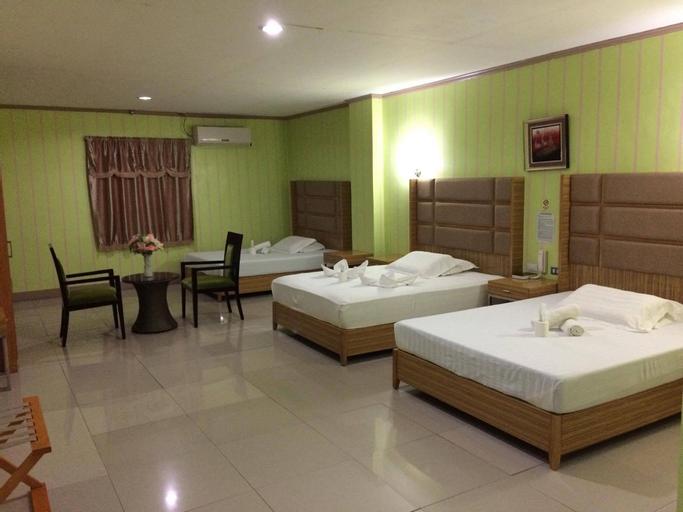 Asia Novo Boutique Hotel - Oroquieta, Oroquieta City