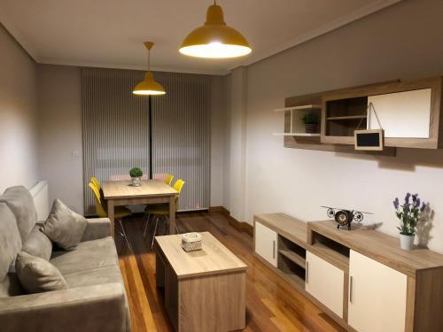 Apartamentos San Froilan, Lugo